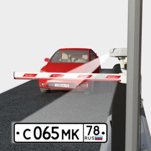 Системы распознавания госномеров автомобилей